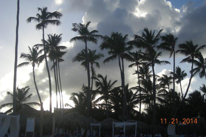Dominican Republic (June 2019)